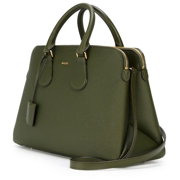 Bally medium  Berkeley  tote (2 6e4c7b8258e
