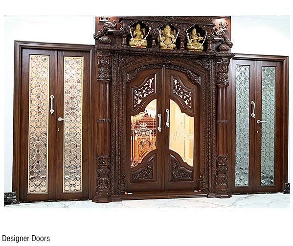 Home Design Ideas Bangalore: Door Design, Main Entrance Door