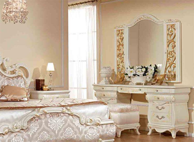 Luxus Schlafzimmer Set Francesca Von Abitare Bei Http Www Spels Moebel De Catalog Schlafzimmer Klassik Schlafzimmer F Luxusschlafzimmer Schlafzimmer Zimmer