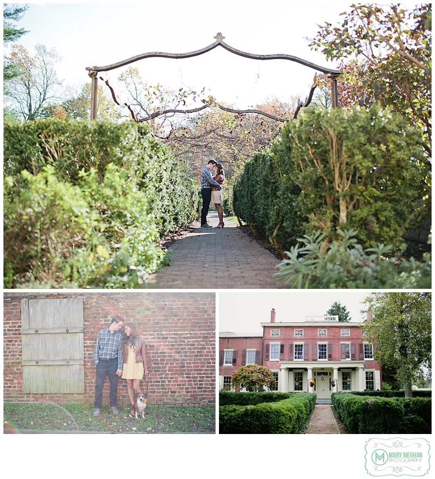 Outdoor Wedding Venues Nj: I'm Thinking The Meeting House In Burlington Historic