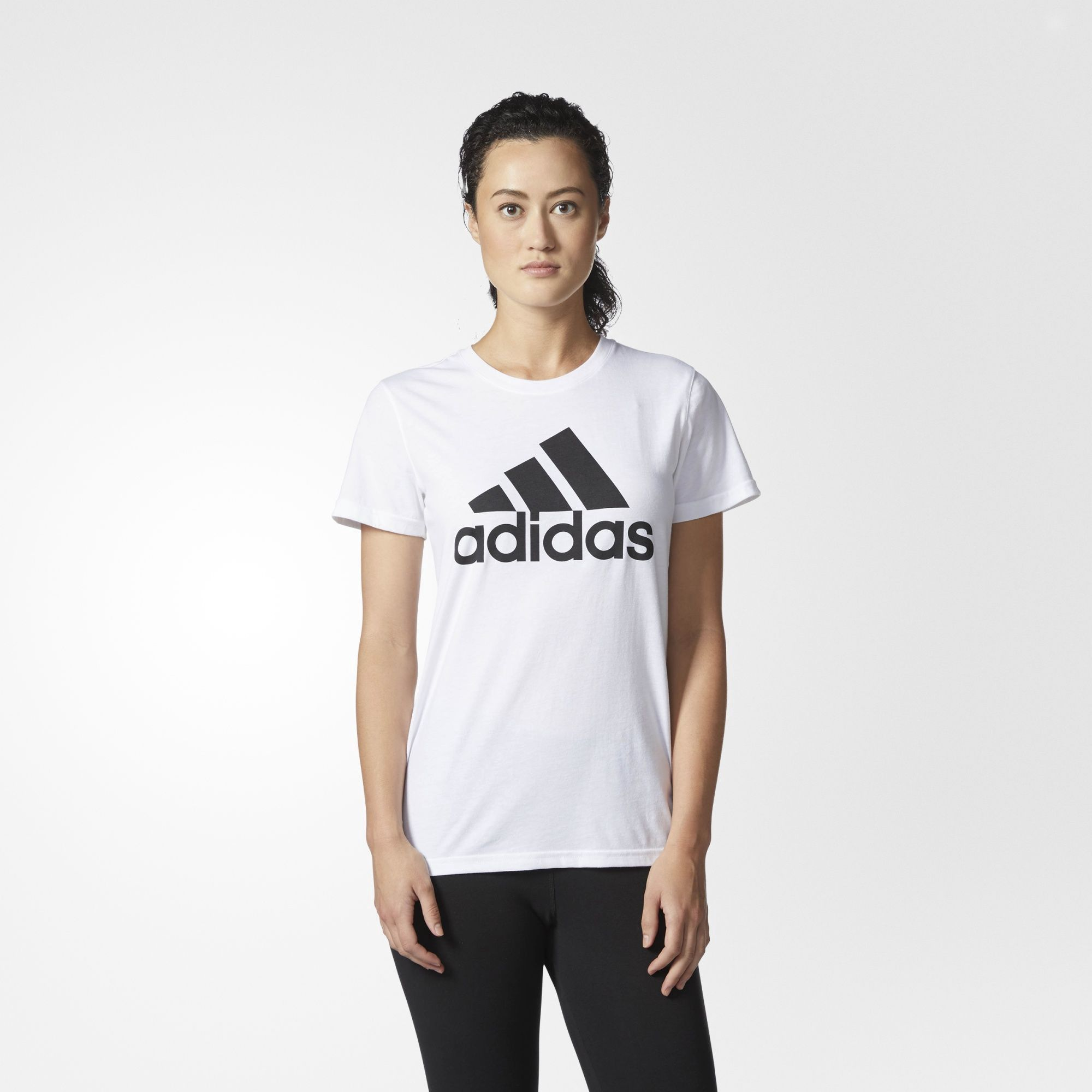 28559c2c1 ADIDAS ORIGINALS Badge of Sport Classic Tee.  adidasoriginals  cloth ...