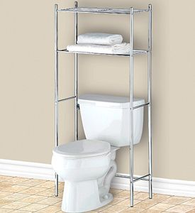 bathroom shelves over toilet - Bathroom Cabinets That Fit Over The Toilet