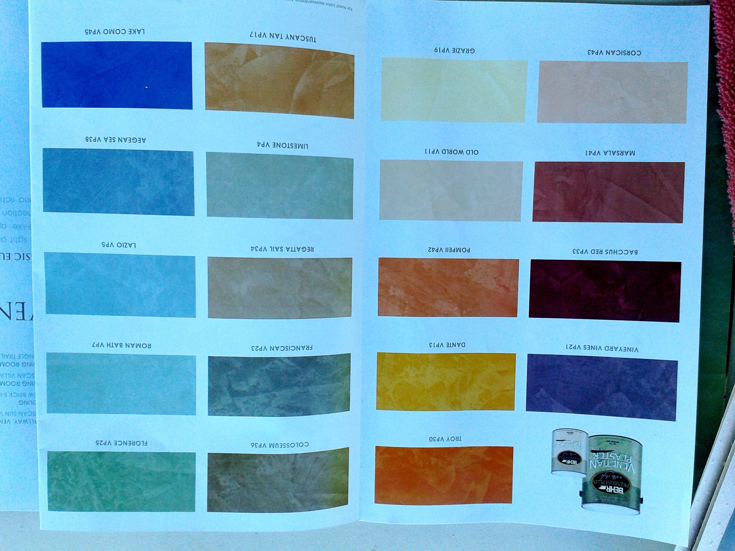 Venetian plaster colors by behr also best images wall papers faux painting rh pinterest