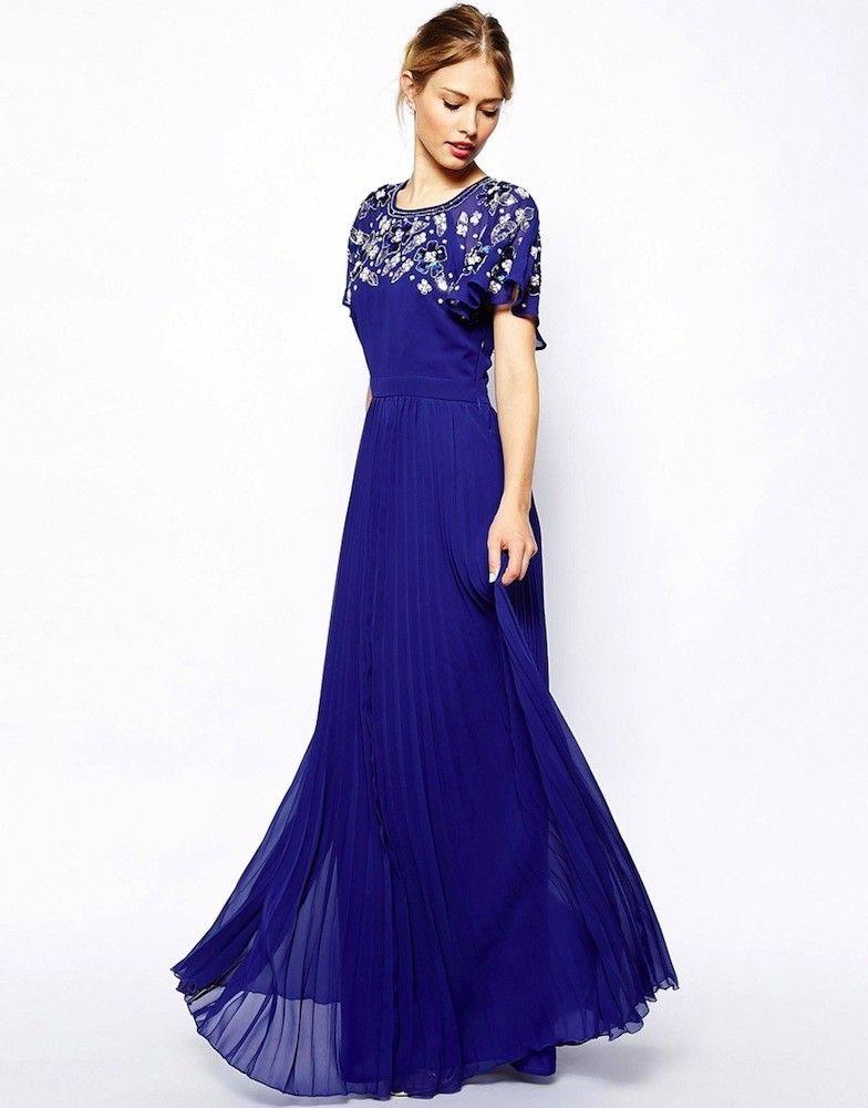 6 espectaculares vestidos de Asos para el otoño 2014 | Vestido de ...