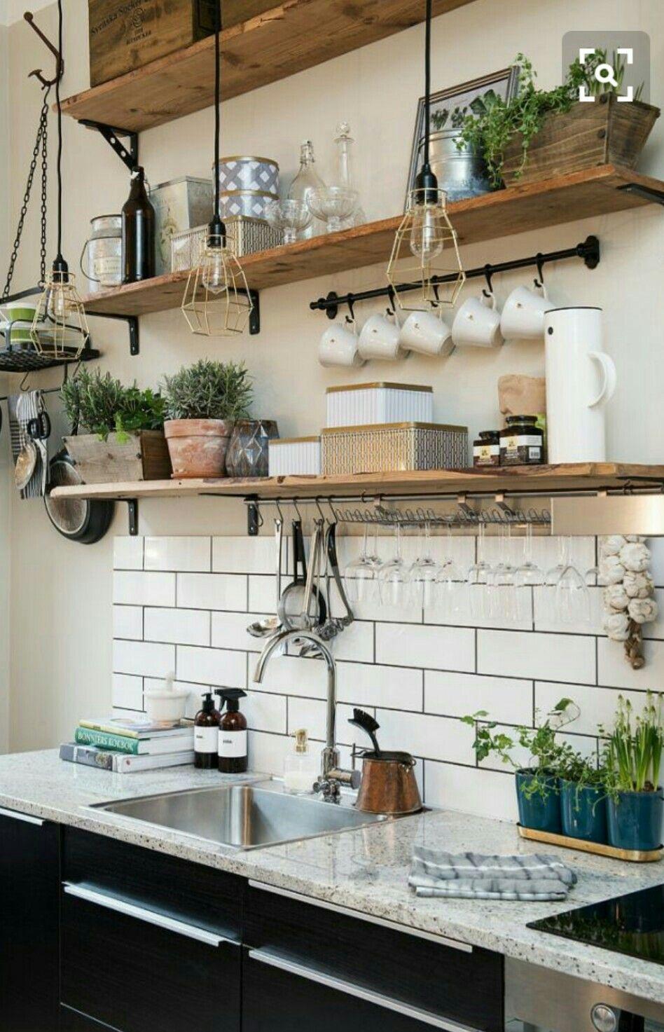 Pin von maela basto auf ..Wunderworte.. | Pinterest | Küche, Wohnen ...