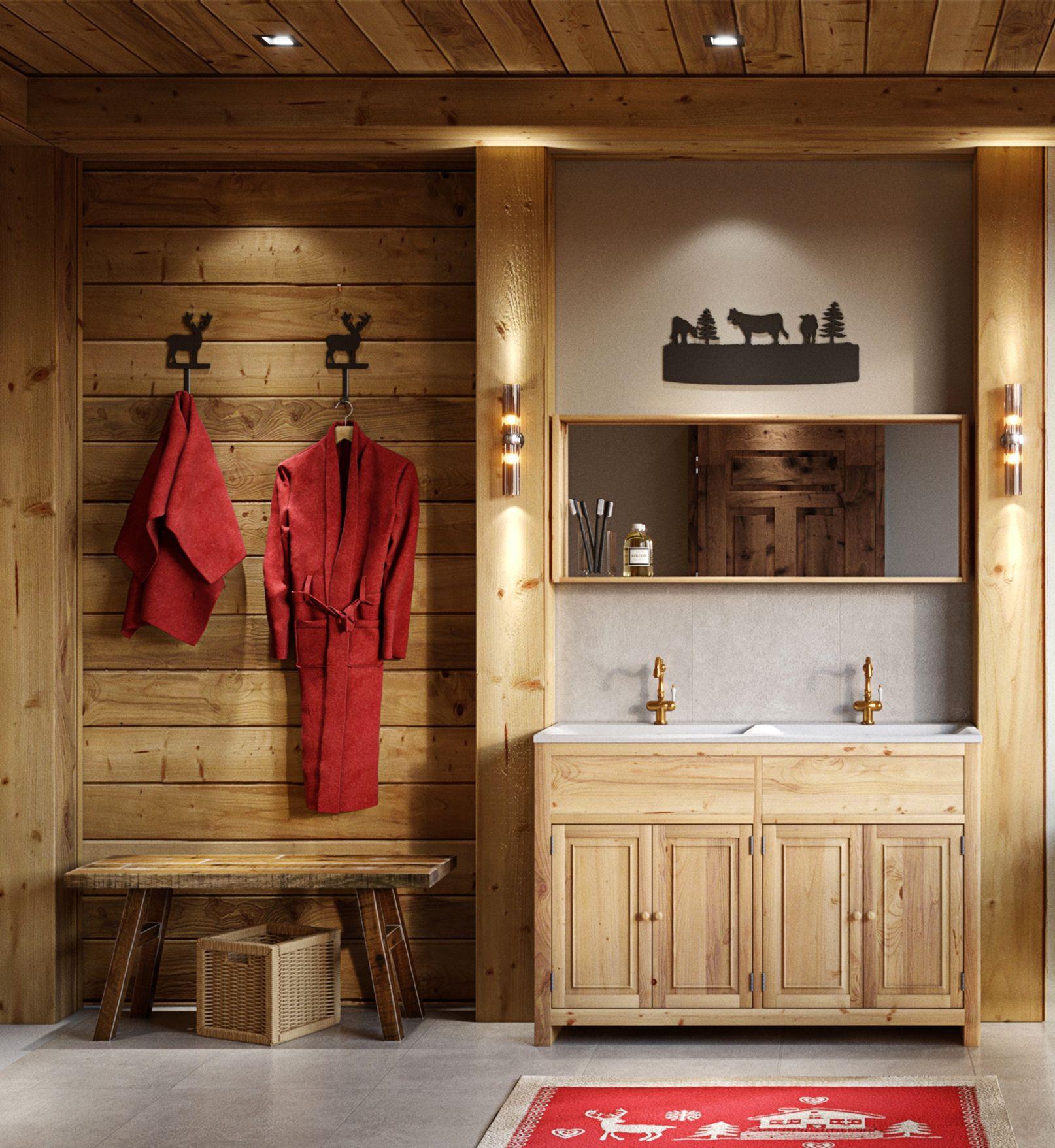 Mobilier Pour Chalet Montagne Épinglé par grenier alpin | 1ère marketpla sur meubles et