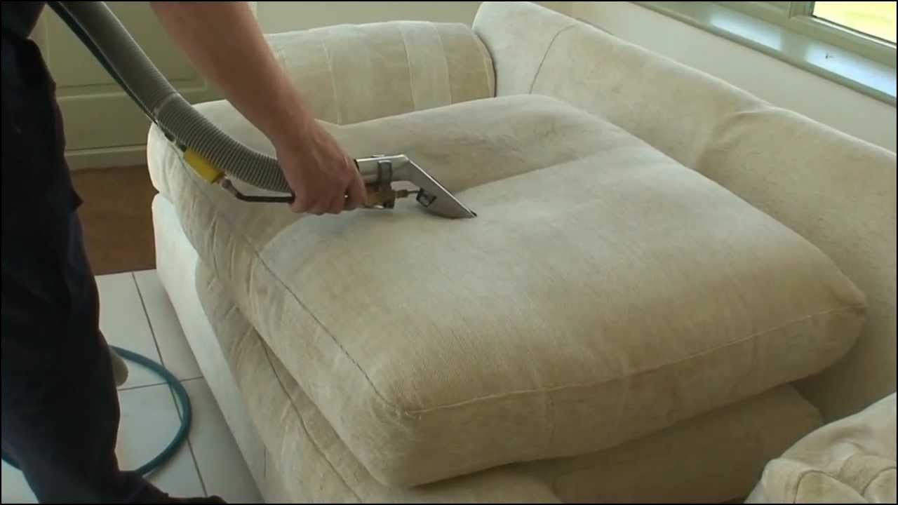 Steam Cleaner For Couches With Images Cleaning Upholstery