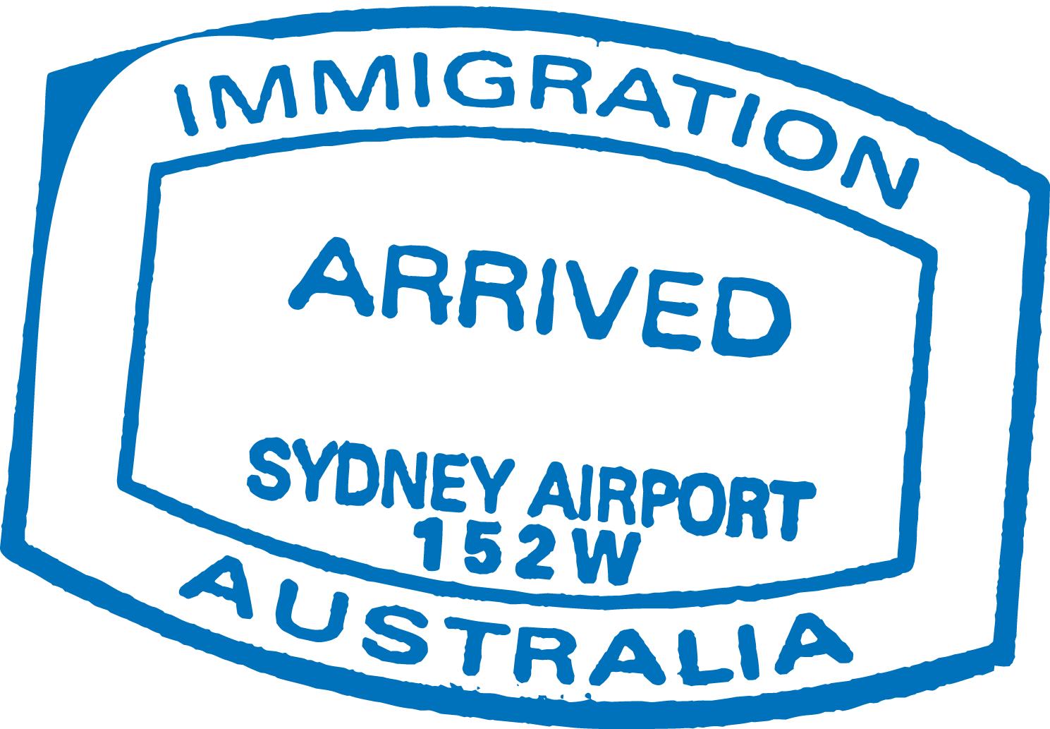 Australia Working Of Travel Visa Passport Policy Travel
