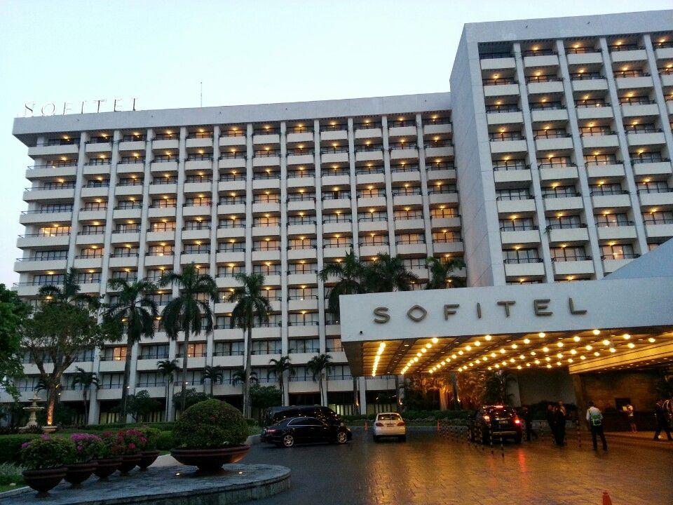 Sofitel Philippine Plaza Manila , Pasay, Pasay City 필리핀 카지노 여행 노블레스 투어로~~~ noblessetour.com blog.naver.com/pilltour