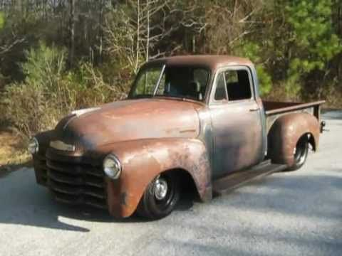 Pin By John Connors On Chevy Advanced Pickups Classic Pickup