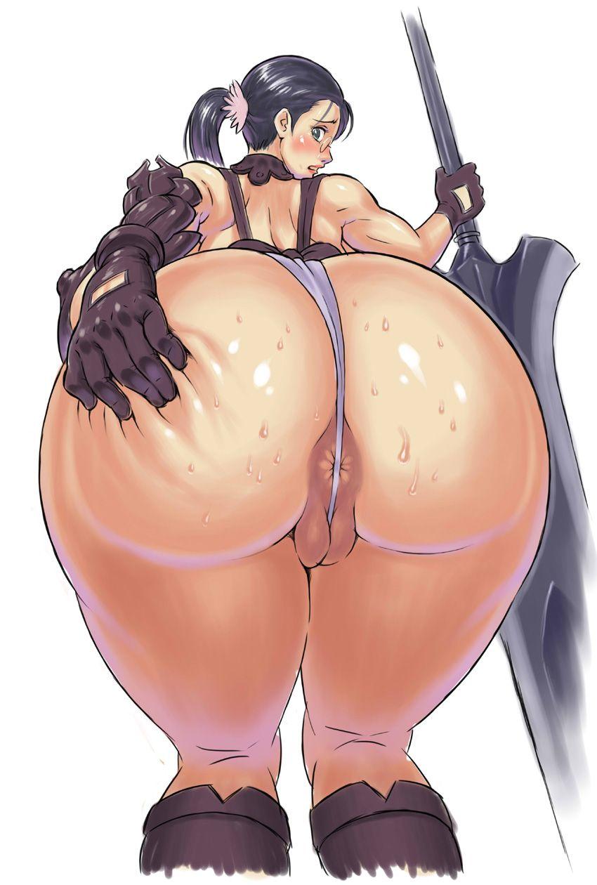 Shelly starr ssbbw ass