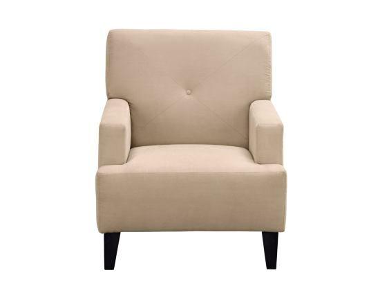 Kenzie Pearl Accent Chair American Signature Furniture