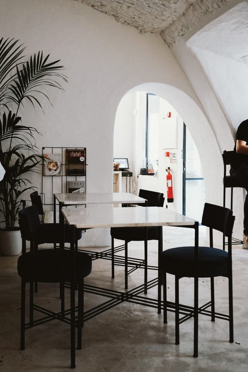 5 Coffee Shops Not to Miss in Lisbon Coffee shop, Lisbon