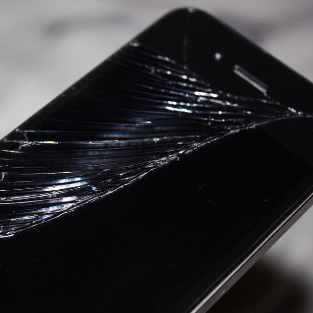 Apple S 2 Genius Solutions For Cracked Screens Cracked Phone
