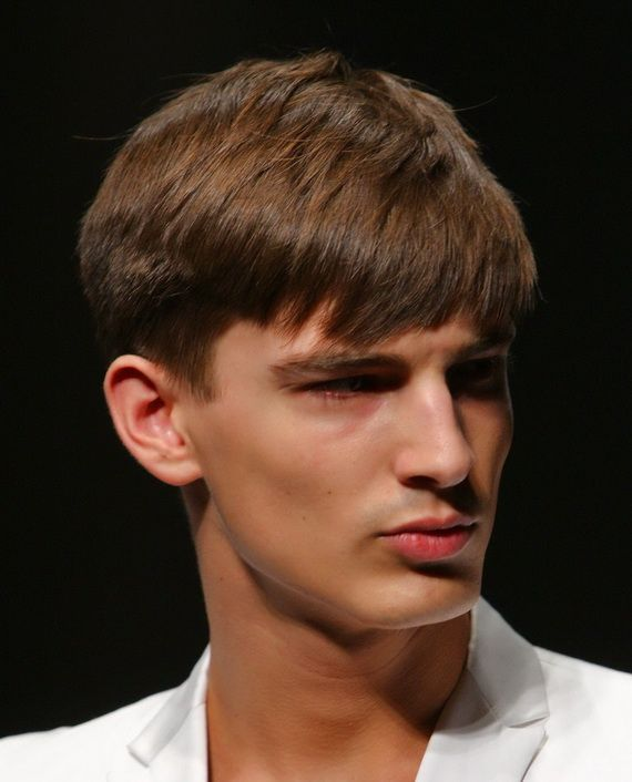 It's too straightforward for a person to decide on the fitting and appropriate coiffure for his promenade night time. There are many promenade hairstyles for males with both the lengthy, the medium, the edgy or the brief haircuts. If you're a man with brief haircut, then it will be a lot simpler ... - #For, #Hairstyles, #Men, #Prom #women #girl #haircut #trend #shorthairstyles #fashion #2015 #short #wedding #shorthair