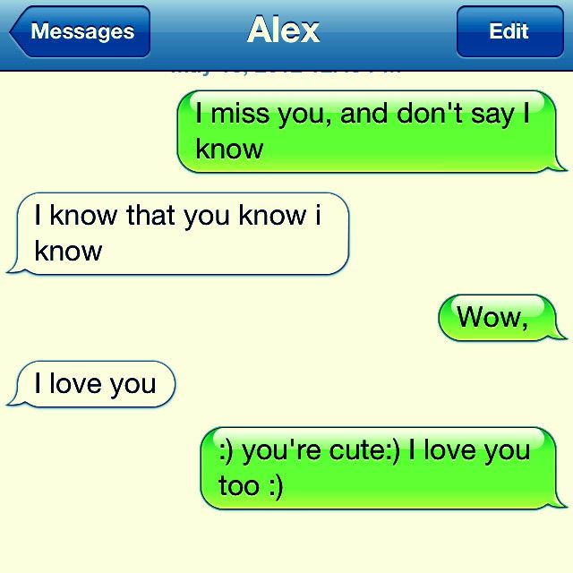 Cute Gifs To Send To Your Girlfriend