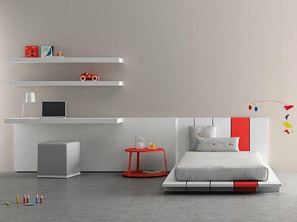 children bedroom furniture designs minimalist kids room children bedroom furniture designs i - Bedroom Minimalist Design