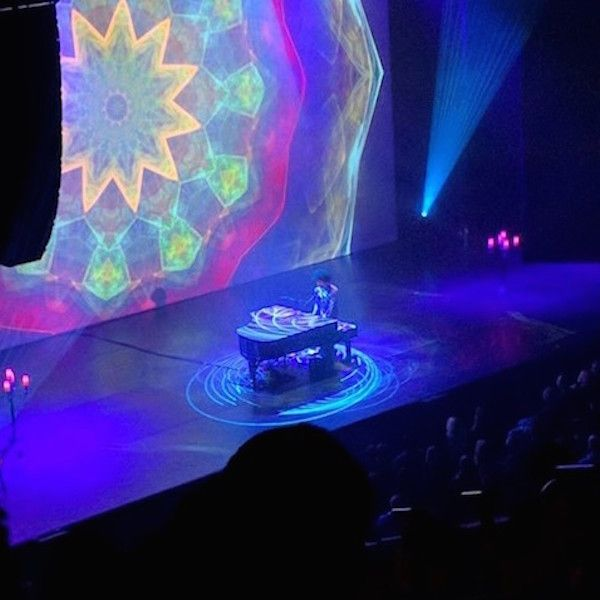 PHOTOS: Prince's Final Show At The Fox Theater Atlanta