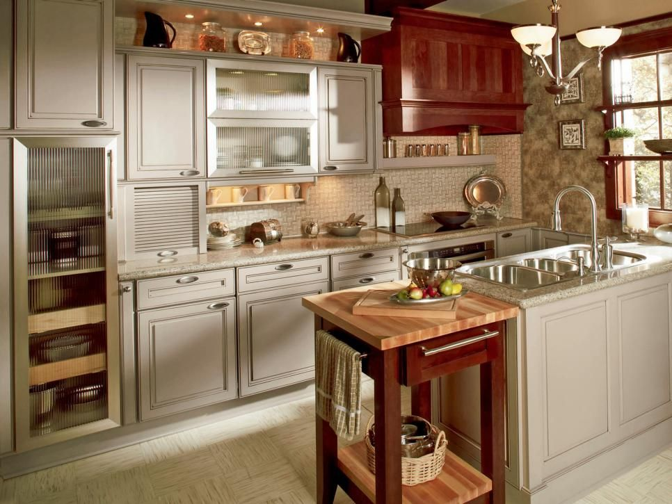 Current Trends In Kitchen Design Cool 17 Top Kitchen Design Trends  Wellborn Cabinets Gray Cabinets Decorating Design