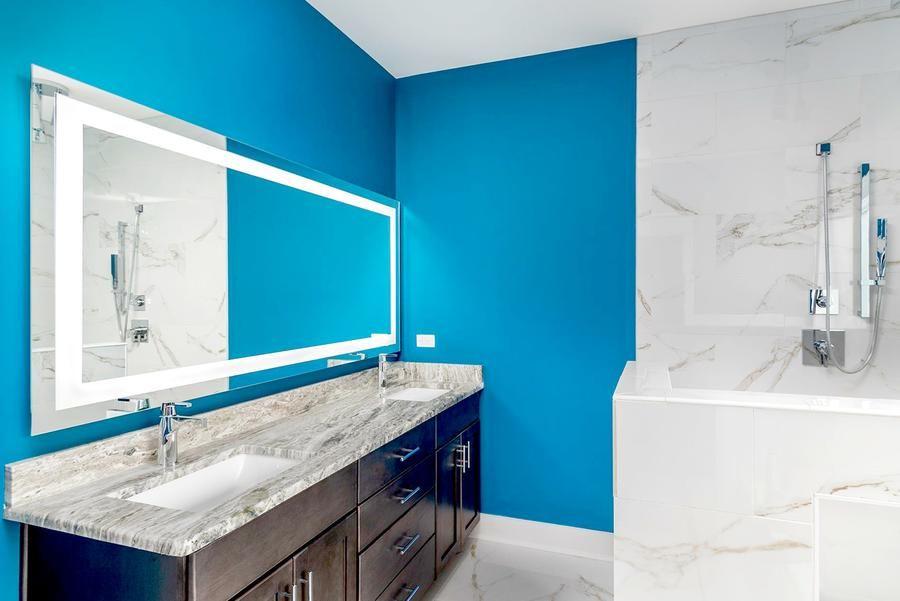 20+ Bathroom vanity mirror 72 ideas