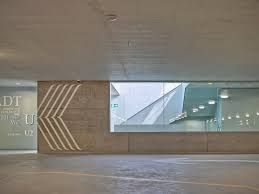Resultado de imagem para parkhaus architektur