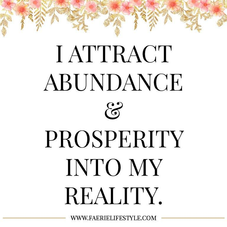 Law of Attraction. Make it Work For You