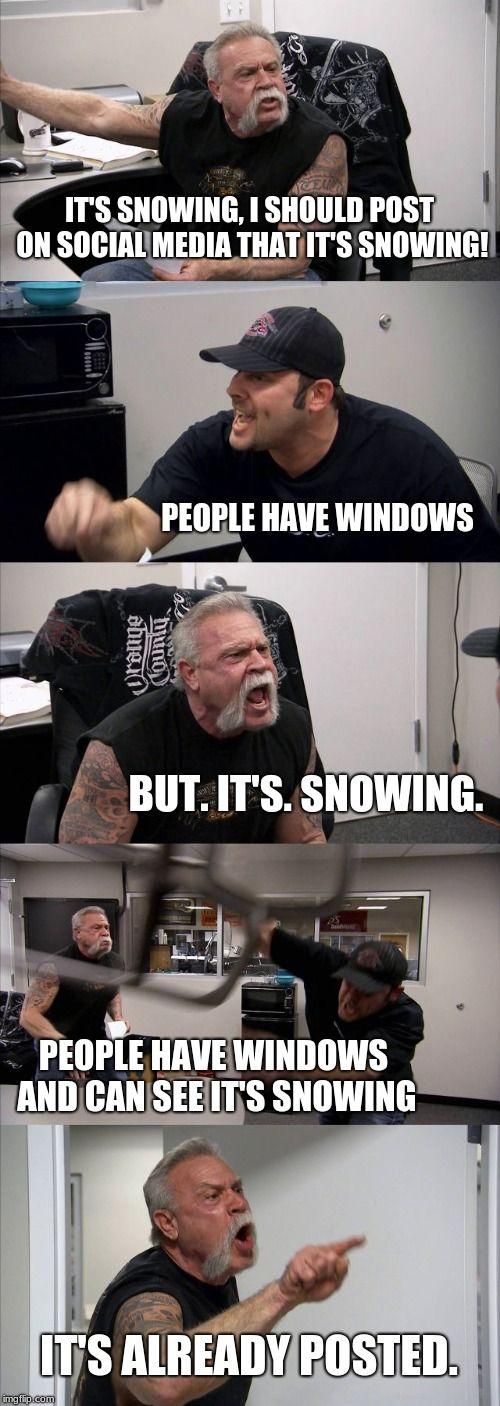 Point Break Meme Generator