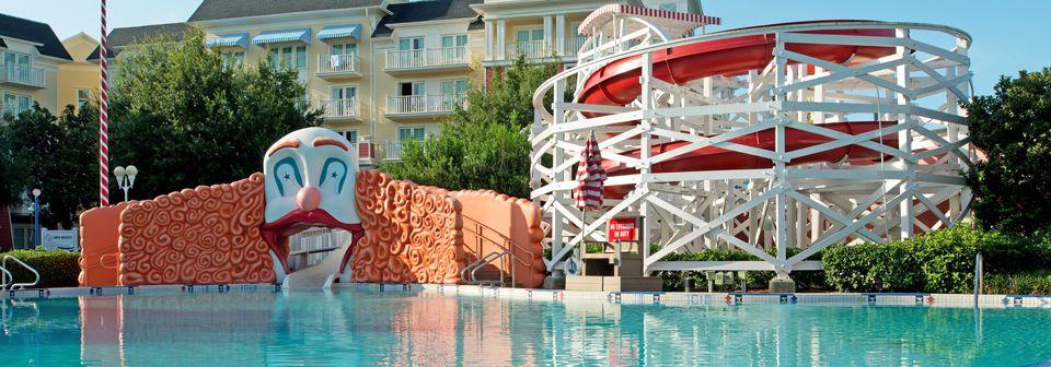 Explore Disneyworld Resorts Disney Hotelore