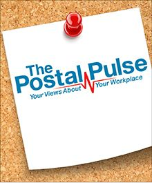 Usps To Replace Voice Of The Employee Survey With Postal Pulse