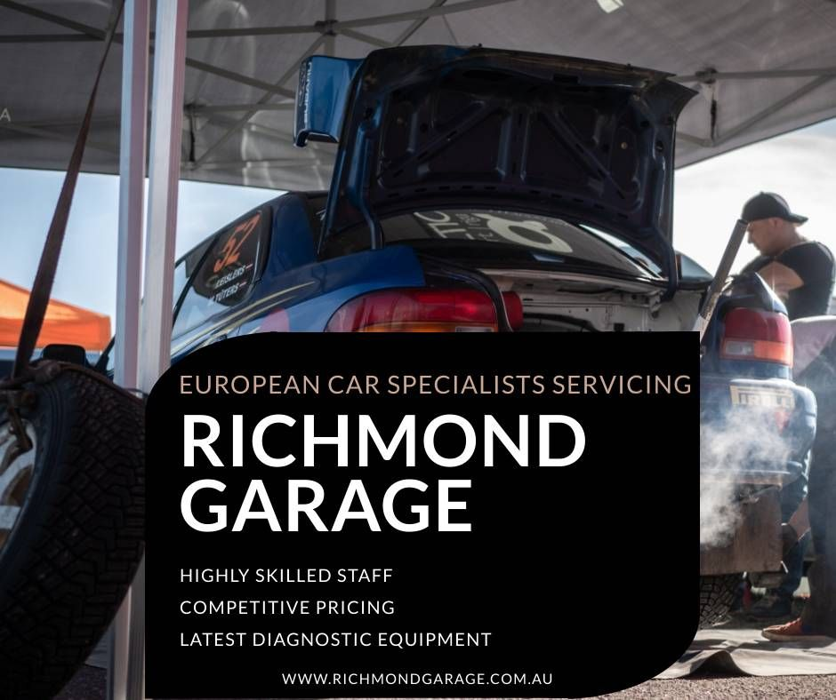 We Have Been Offering #automotive Services Including