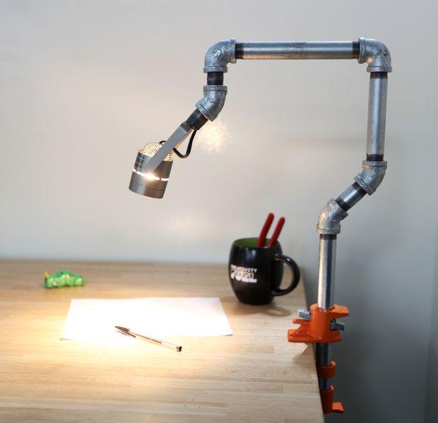 Desk Clamp Lamp Clamp Lamp Desk Lamp Lamp