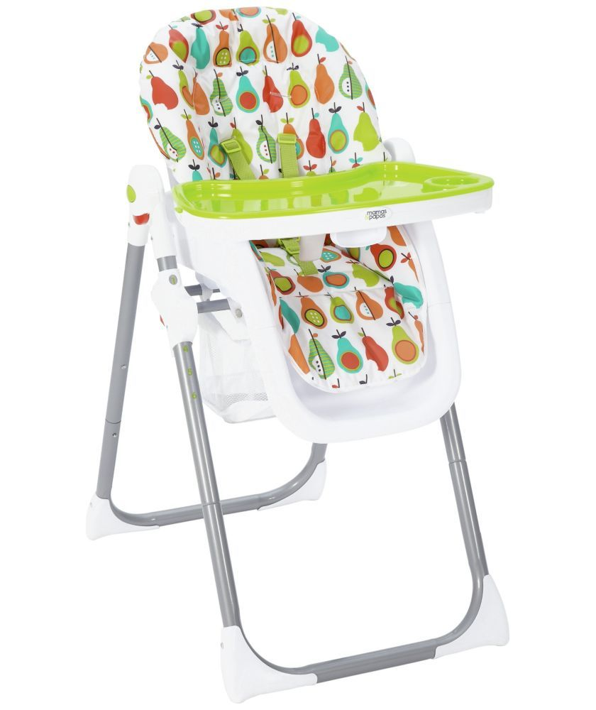 Mamas Papas Pesto Pear Highchair At Argos Co Uk Your Online