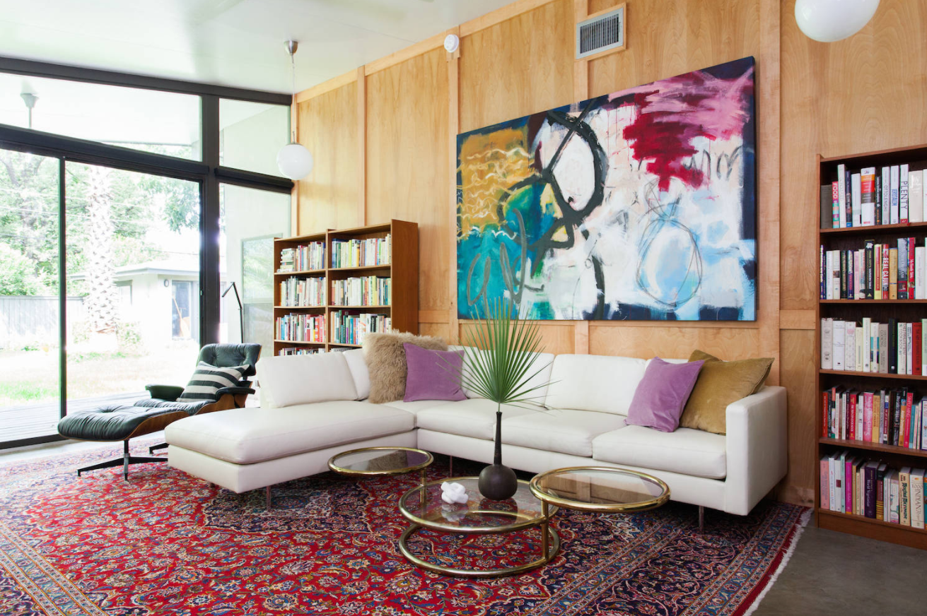 guide to the many styles of persian rug also living room