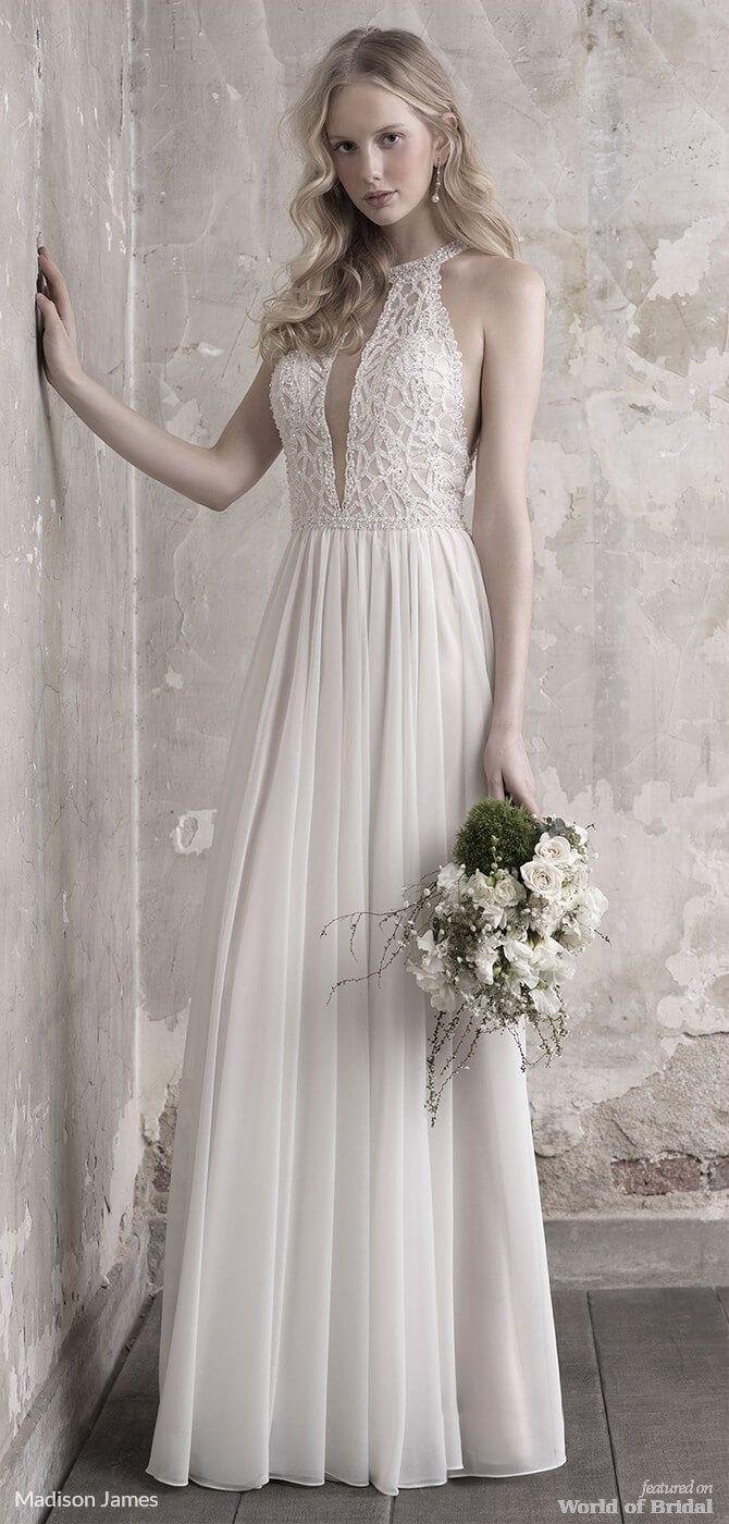 Madison james fall wedding dresses design for something