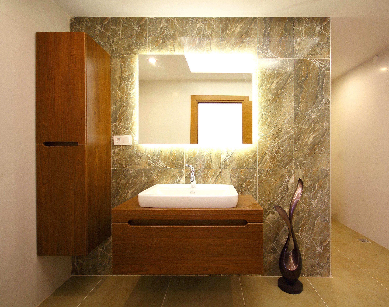 Planning On Illuminating Your Cabinets Or Bathroom Mirror