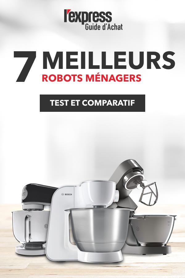 robot menager