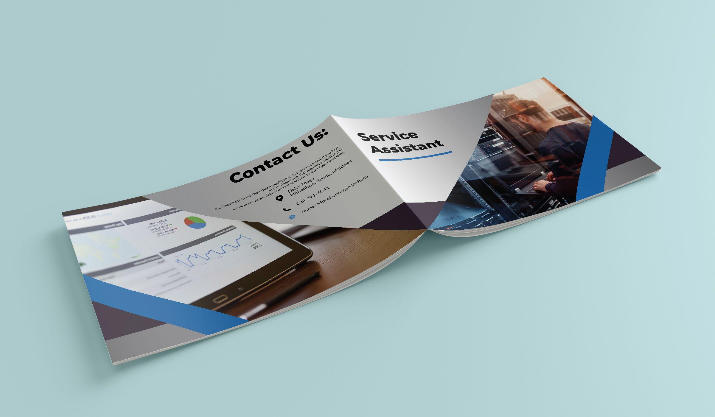 Pushpo Pro I Will Design A Professional Brochure Company Profile In 12 Hrs For 5 On Fiverr Com Professional Brochure Company Profile Company