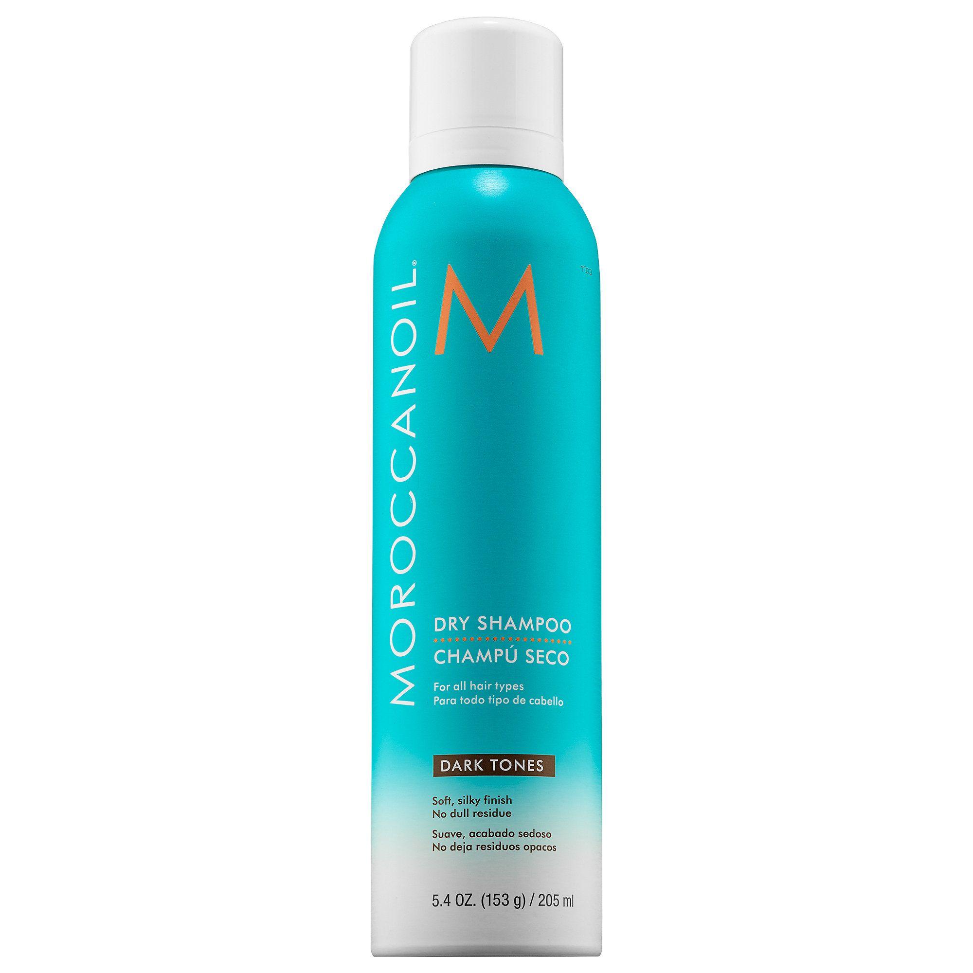 Shop Moroccanoil®'s Dry Shampoo Dark Tones at Sephora