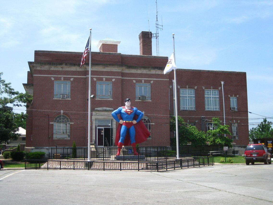 These Historic Buildings In Illinois Are At Risk Preservation Group Says Illinois Southern Illinois Historic Buildings