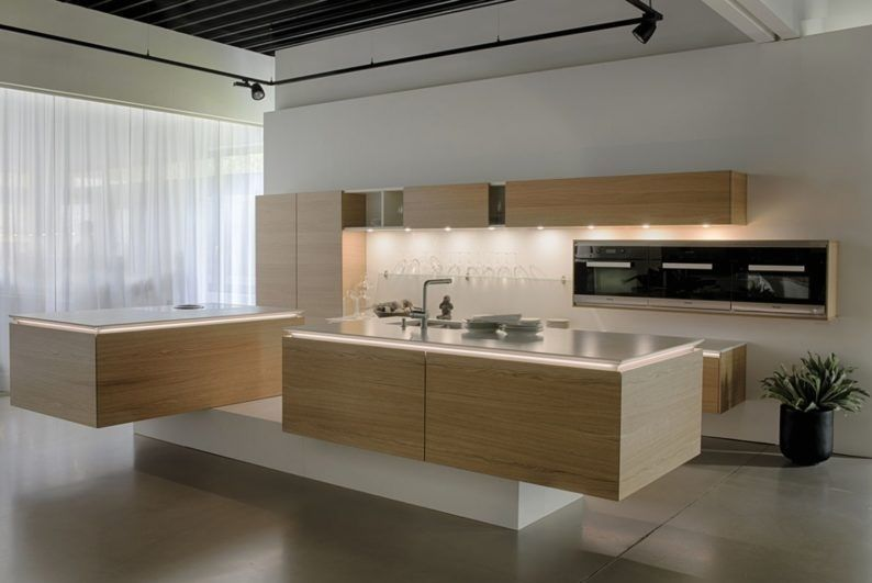 Inspirational German Made Kitchen Design Idea Id6723 German Kitchen Cabinet Design Ideas Kitc Kitchen Fittings Modern Kitchen Open Plan Kitchen Living Room