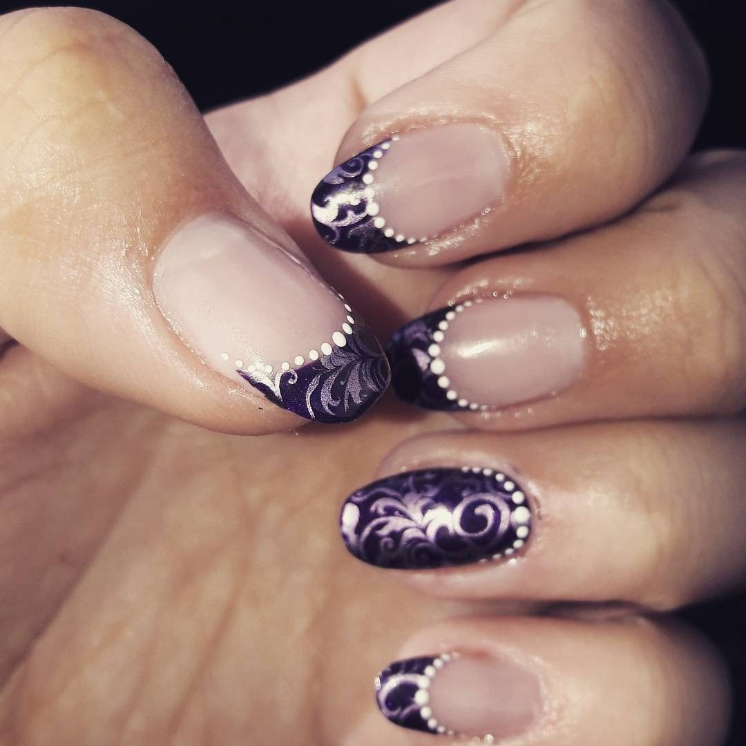 Pin by Andreea on Unghii cu gel mari | Fake nails, Matte
