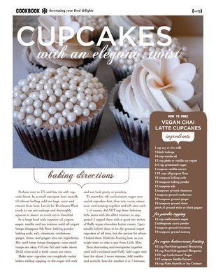 Playing With Layouts With Images Magazine Layout Magazine