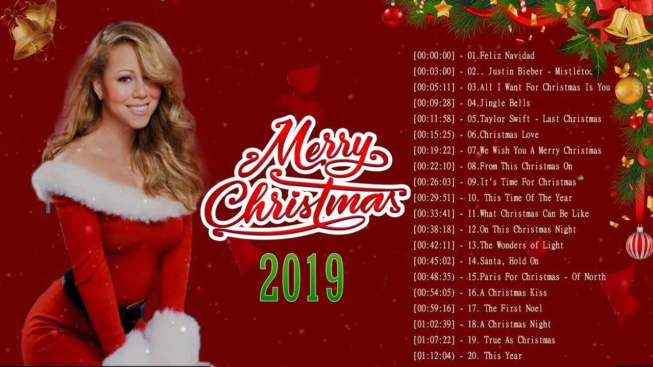 Merry Christmas 2019 Christmas Songs Playlist 2019 Best Christmas So Christmas Songs Playlist Wish You Merry Christmas Taylor Swift Last Christmas