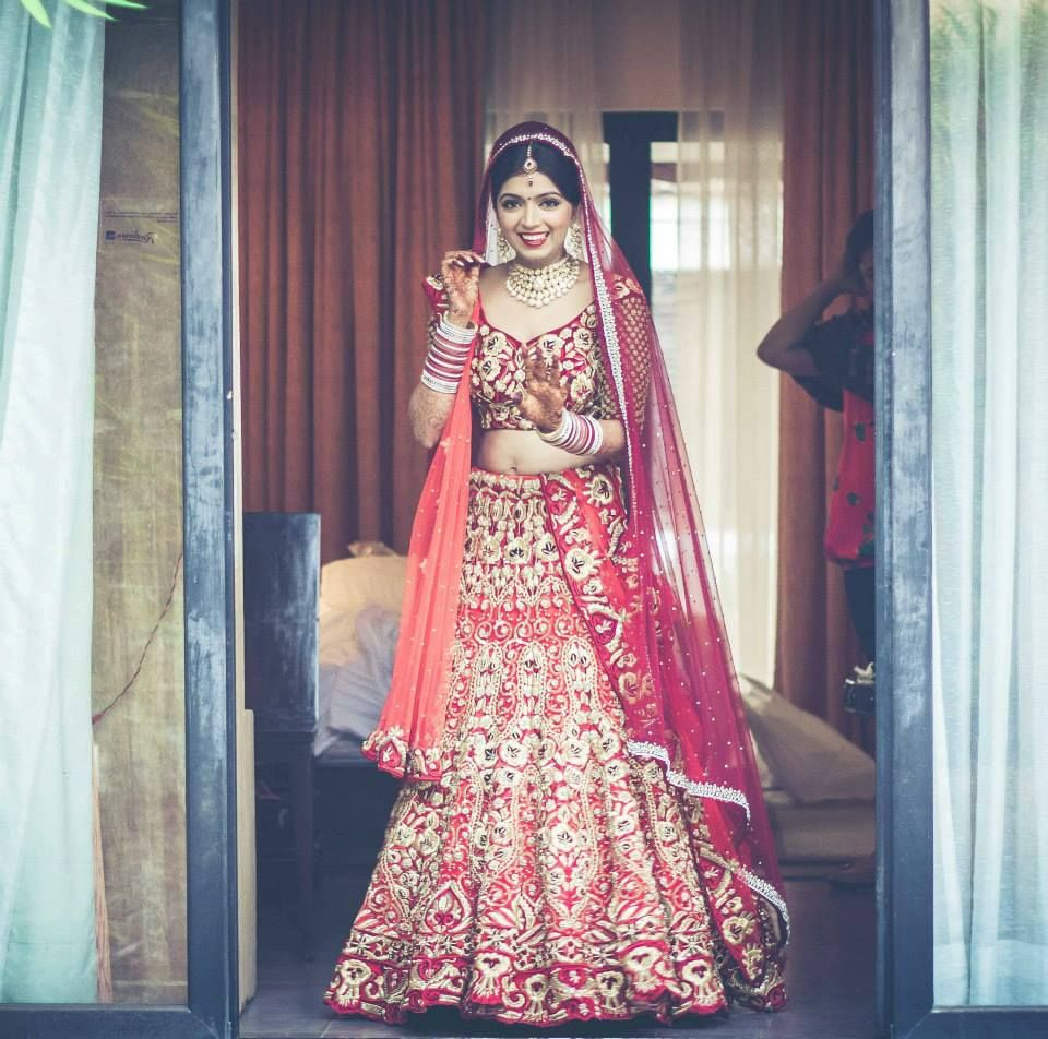Jaykumar Makhija Bandra Indian Bride Dresses Indian Bridal Dress Indian Dresses