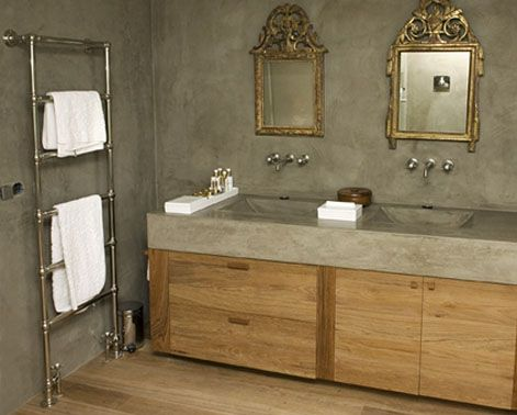 27 tadelakt bathroom design ideas bathroom designs for Tadelakt bathroom ideas