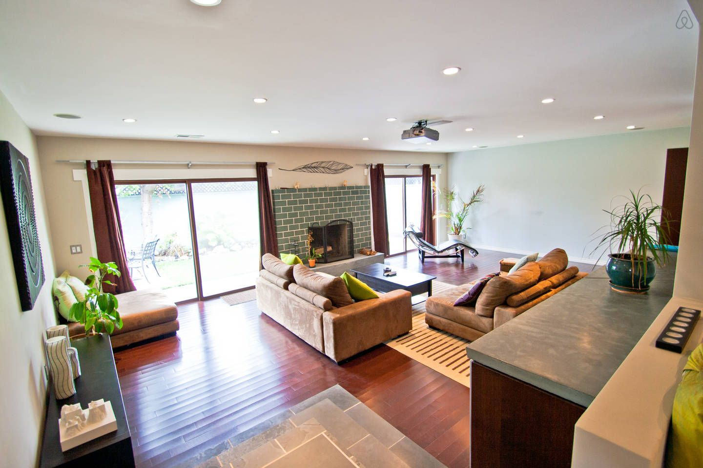 Modern Designer Home, Venice Adj! in Culver City | Home ...