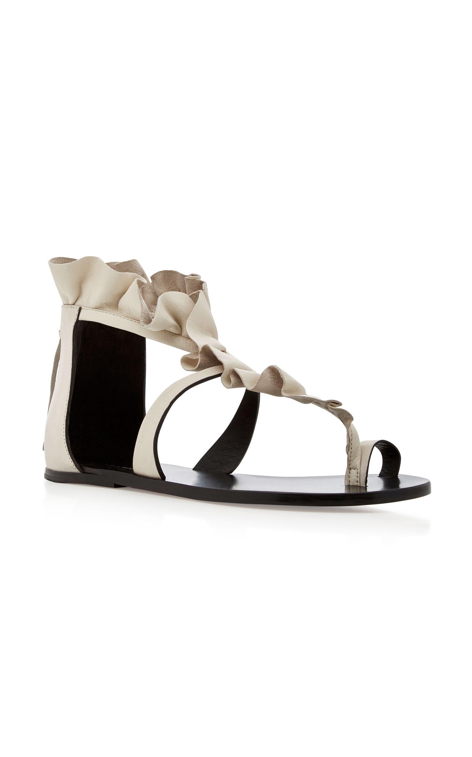 ISABEL MARANT . #isabelmarant #shoes #sandals