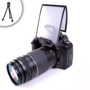 Easylight Instant Pop Up Soft Screen Light Flash Diffuser For Nikon D3200 D3100 D800 D5100 And Many More Digital Slr Camer Flash Diffusers Diffuser Nikon