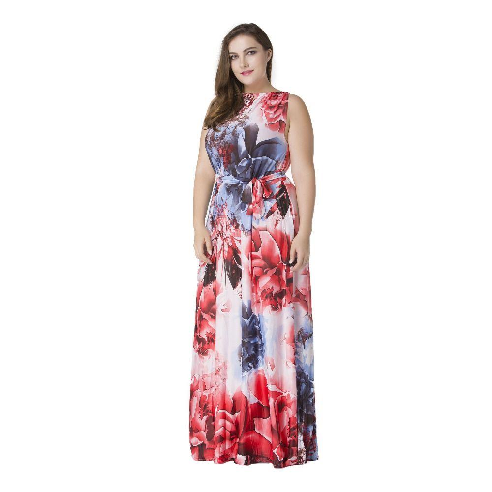 Night elf fashion women sleeveless dress luxury women maxi long