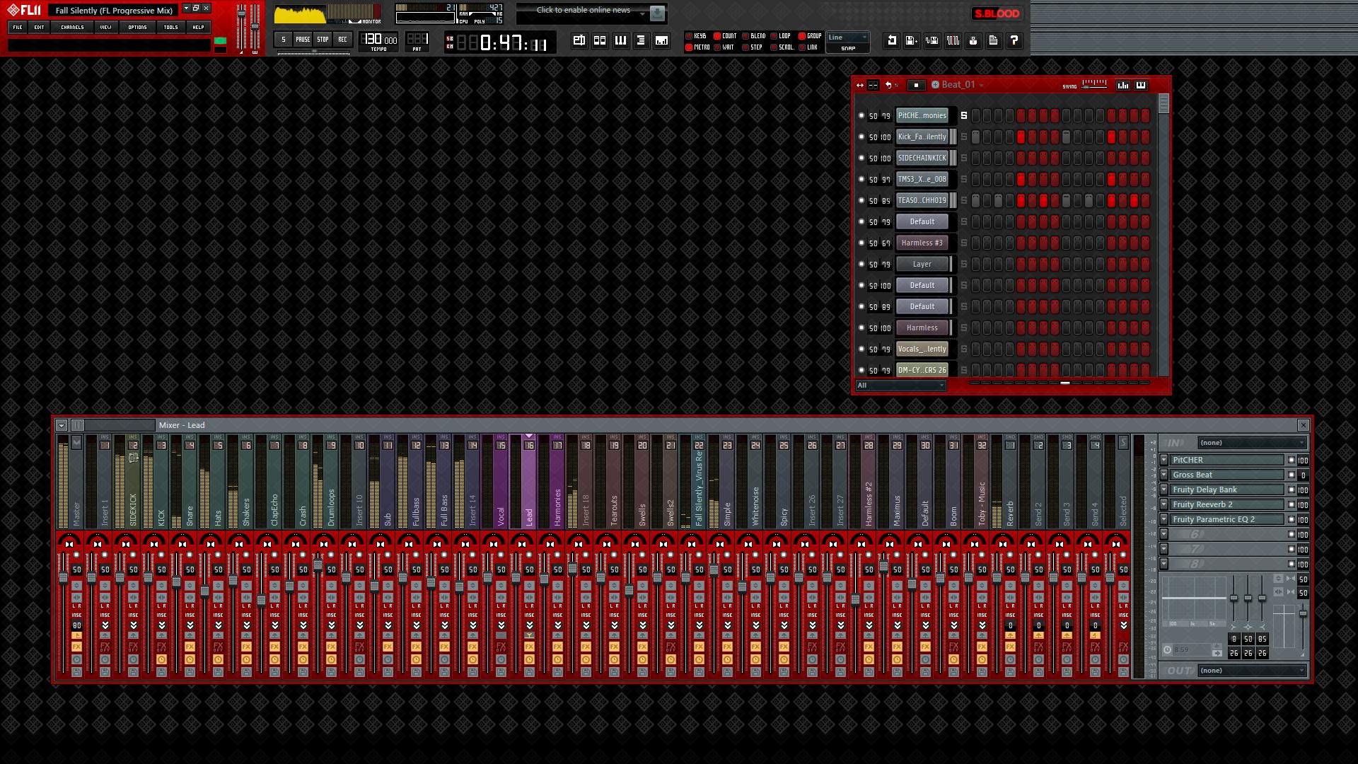 fl studio 12 custom skins download